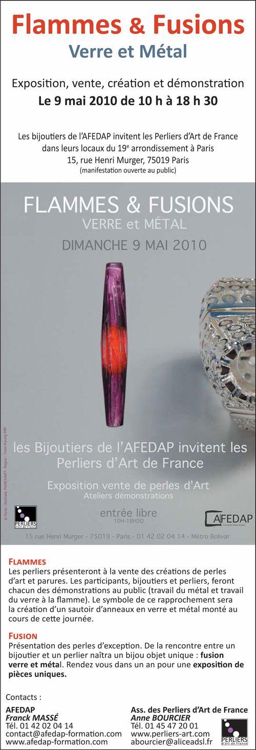 AFEDAP-Flyer