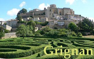 Grignan - Grignan