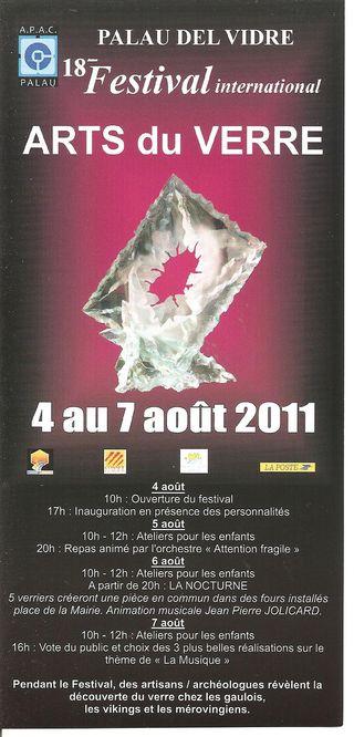 Flyer 2011