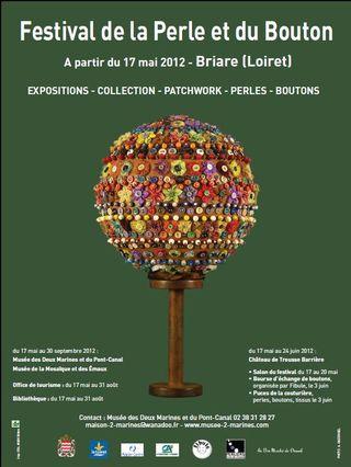 Festival de la Perle (tract)_2012-1