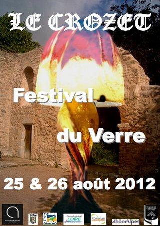 AFFICHE Le Crozet 2012 HD