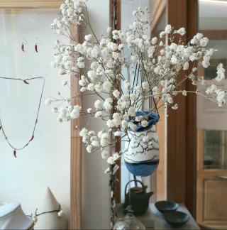 Bouquet fête des 'Mères' 小